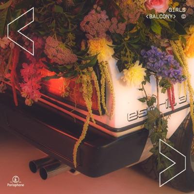Girls - Balcony mp3 download