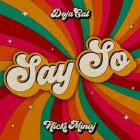 Doja Cat - Say So (feat. Nicki Minaj)