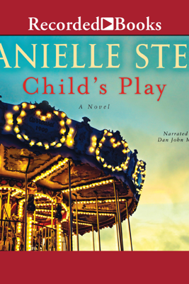Child's Play: A Novel - Danielle Steel