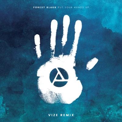 Put Your Hands Up (Vize Remix) - Forest Blakk mp3 download