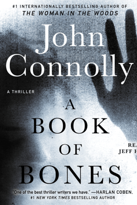 A Book of Bones (Unabridged) - John Connolly
