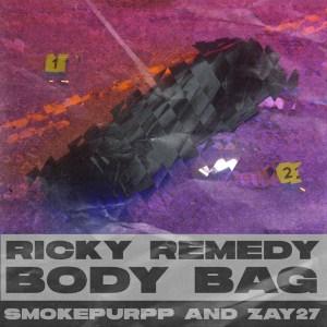 Ricky Remedy - Body Bag