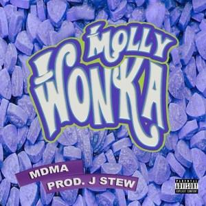 MDMA - MOLLY WONKA