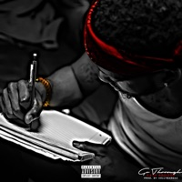 Go Through - Single - Kash Addison mp3 download