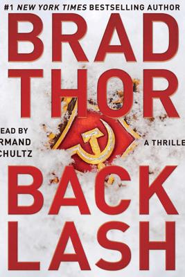 Backlash (Unabridged) - Brad Thor