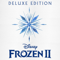 Artisti Vari - Frozen 2 (Original Motion Picture Soundtrack / Deluxe Edition) artwork