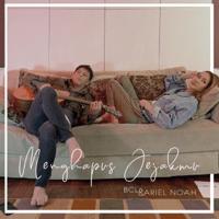 Download Mp3 Bunga Citra Lestari & Ariel NOAH - Menghapus Jejakmu