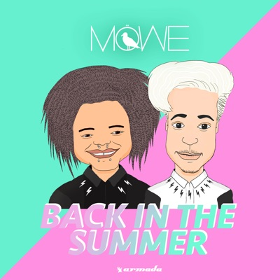 Your Skin - MÖWE Feat. Bright Sparks mp3 download