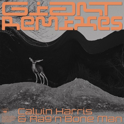 Giant (Laidback Luke Extended Remix) - Calvin Harris & Rag'n'Bone Man mp3 download