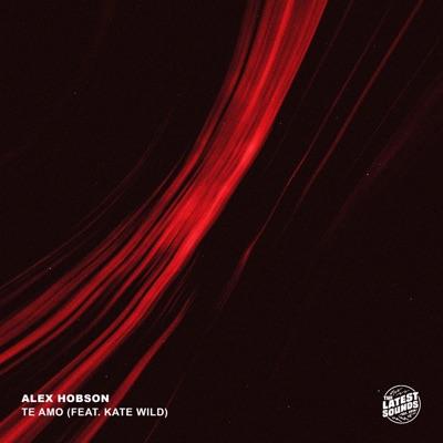 Te Amo - Alex Hobson Feat. Kate Wild mp3 download