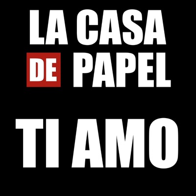 Ti Amo (Berlin Sings from La Casa De Papel Part 4 Soundtrack) - Abramo Lerenzo mp3 download