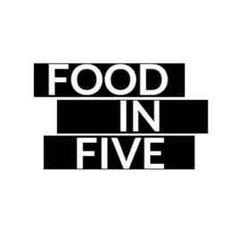 food in five a