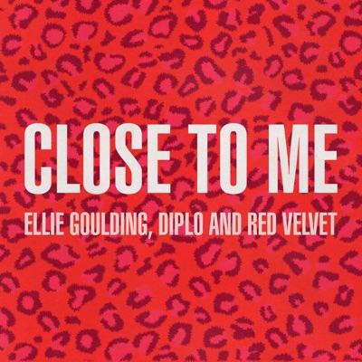 Close To Me (Red Velvet Remix) - Ellie Goulding, Diplo & Red Velvet mp3 download