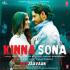 """Meet Bros, Jubin Nautiyal & Dhvani Bhanushali - Kinna Sona (From """"Marjaavaan"""") - Single"""