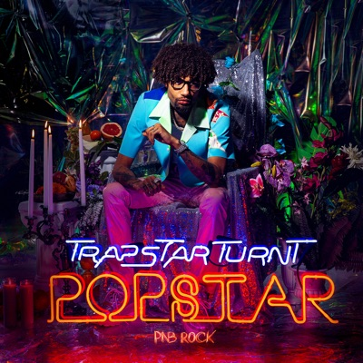 I Like Girls (feat. Lil Skies) TrapStar Turnt PopStar - PnB Rock mp3 download