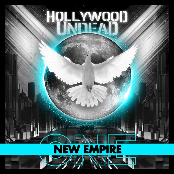 Hollywood Undead - New Empire, Vol. 1 (Studio Album)