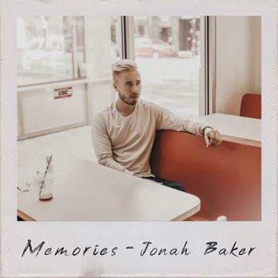 Memories (Acoustic Version) - Jonah Baker mp3 download