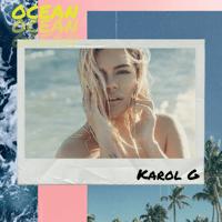 Karol G - OCEAN artwork