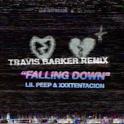Falling Down (Travis Barker Remix) - Lil Peep & XXXTENTACION mp3 download
