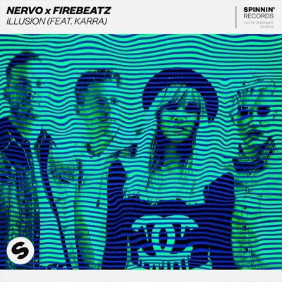 Illusion - NERVO & Firebeatz Feat. KARRA mp3 download