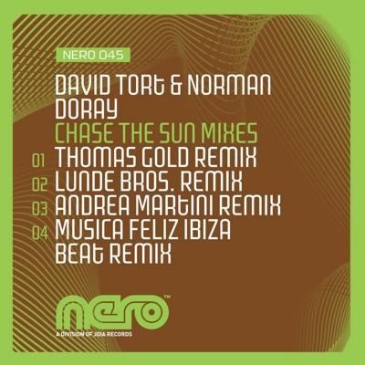 Chase The Sun (Musica Feliz Ibiza Beat Remix) - David Tort & Norman Doray mp3 download