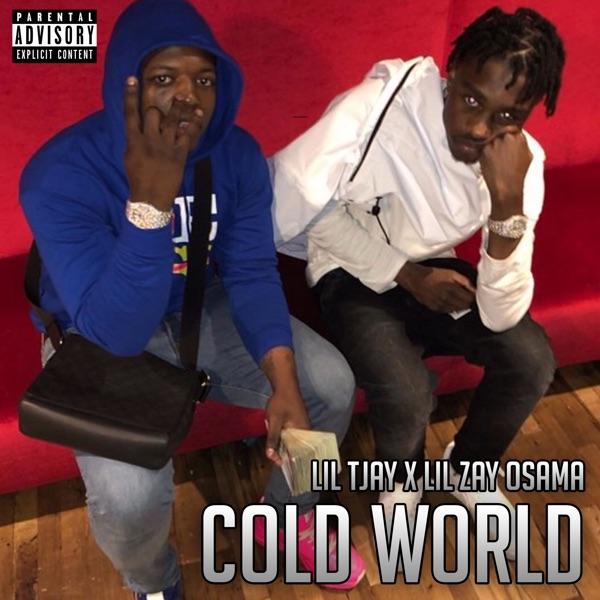 MusicKex - Cold World