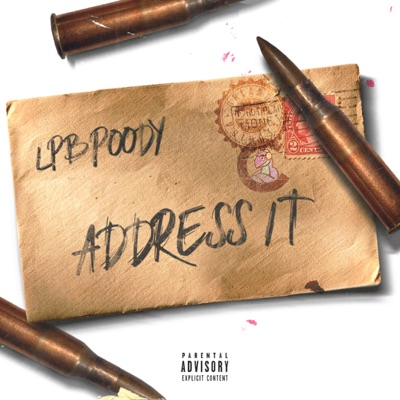 Address It - LPB Poody mp3 download