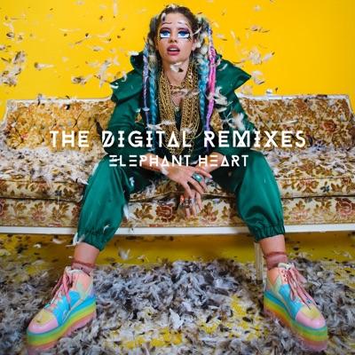 The Digital (Steve Aoki Remix) - Elephant Heart mp3 download