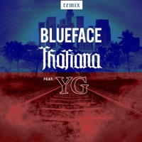 Thotiana (Remix) [feat. YG] - Single - Blueface mp3 download