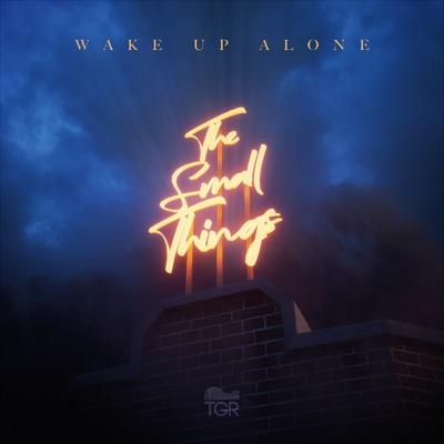 Wake up Alone - The Small Things Feat. IINES mp3 download