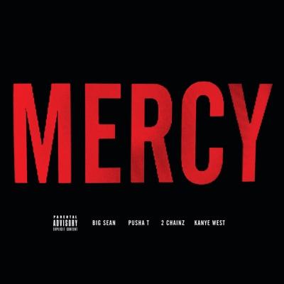 Mercy - Kanye West Feat. Big Sean & Pusha T & 2 Chainz mp3 download