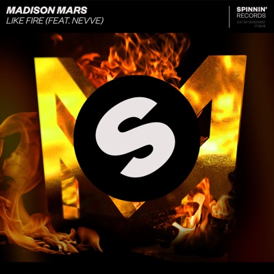 Like Fire - Madison Mars Feat. Nevve mp3 download