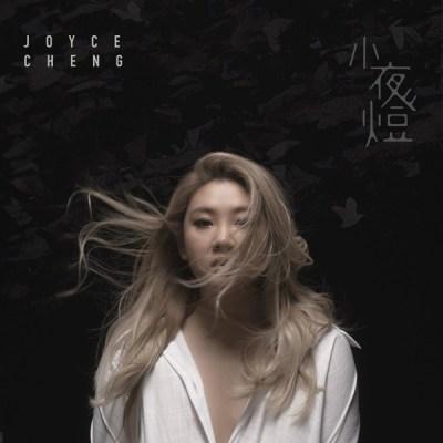 鄭欣宜 - 小夜燈 - Single