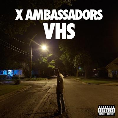 Renegades - X Ambassadors mp3 download
