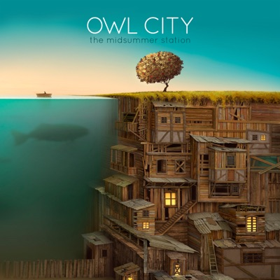 Gold - Owl City mp3 download