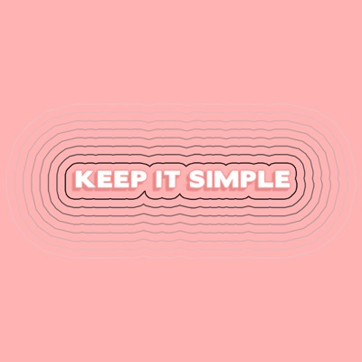Keep It Simple (Acoustic) - Matoma & Petey Feat. Wilder Woods mp3 download