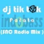 DJ Tik Tok - Patata (SNC Radio Mix)width=