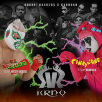 KRNY - Single - Rocket Rockers & Kuburan