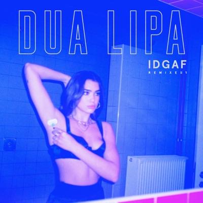 Idgaf (Hazers Remix) - Dua Lipa mp3 download