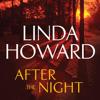 Linda Howard - After the Night  artwork