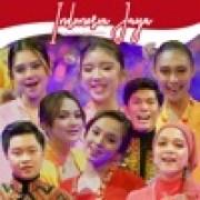 Lyodra, Tiara Andini & Ziva Magnolya - Indonesia Jayawidth=