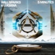 download lagu Will Sparks & Luciana 5 Minutes