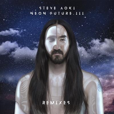 Just Hold On (Dvbbs Remix) - Steve Aoki & Louis Tomlinson mp3 download