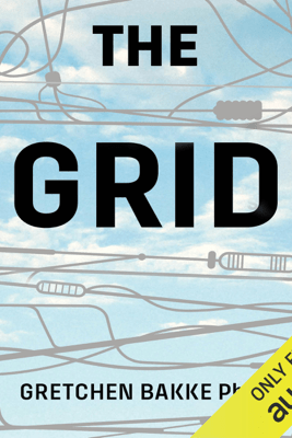 The Grid: The Fraying Wires Between Americans and Our Energy Future (Unabridged) - Gretchen Bakke