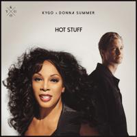Kygo & Donna Summer - Hot Stuff Mp3