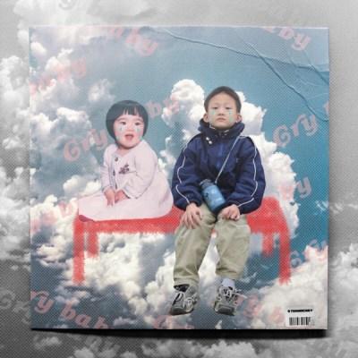 陳芳語 & Jinbo - Cry Baby - Single