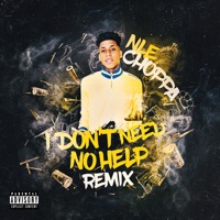 I Don't Need No Help (Glokknine Remix) - Single - NLE Choppa mp3 download