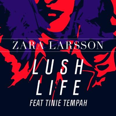 Lush Life (Dancehall Remix) - Zara Larsson Feat. Tinie Tempah mp3 download