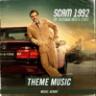 Achint - Scam 1992 Theme Music