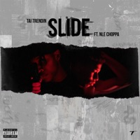 Slide (feat. NLE Choppa) - Single - Tai Trendin mp3 download